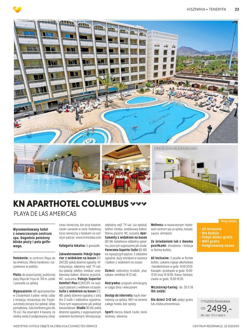 Gazetka: Słońce & Plaża - strona 24