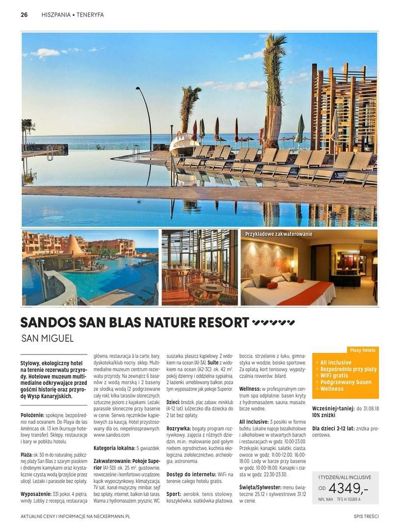 Gazetka: Słońce & Plaża - strona 27