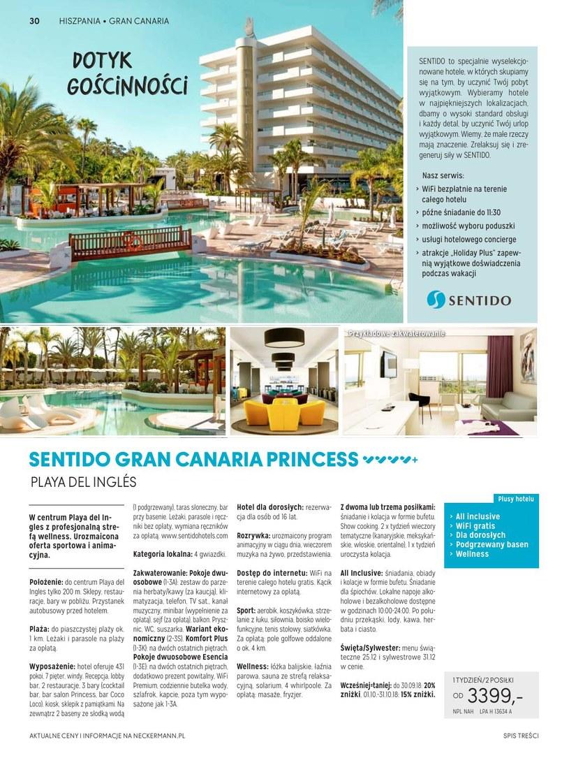 Gazetka: Słońce & Plaża - strona 31