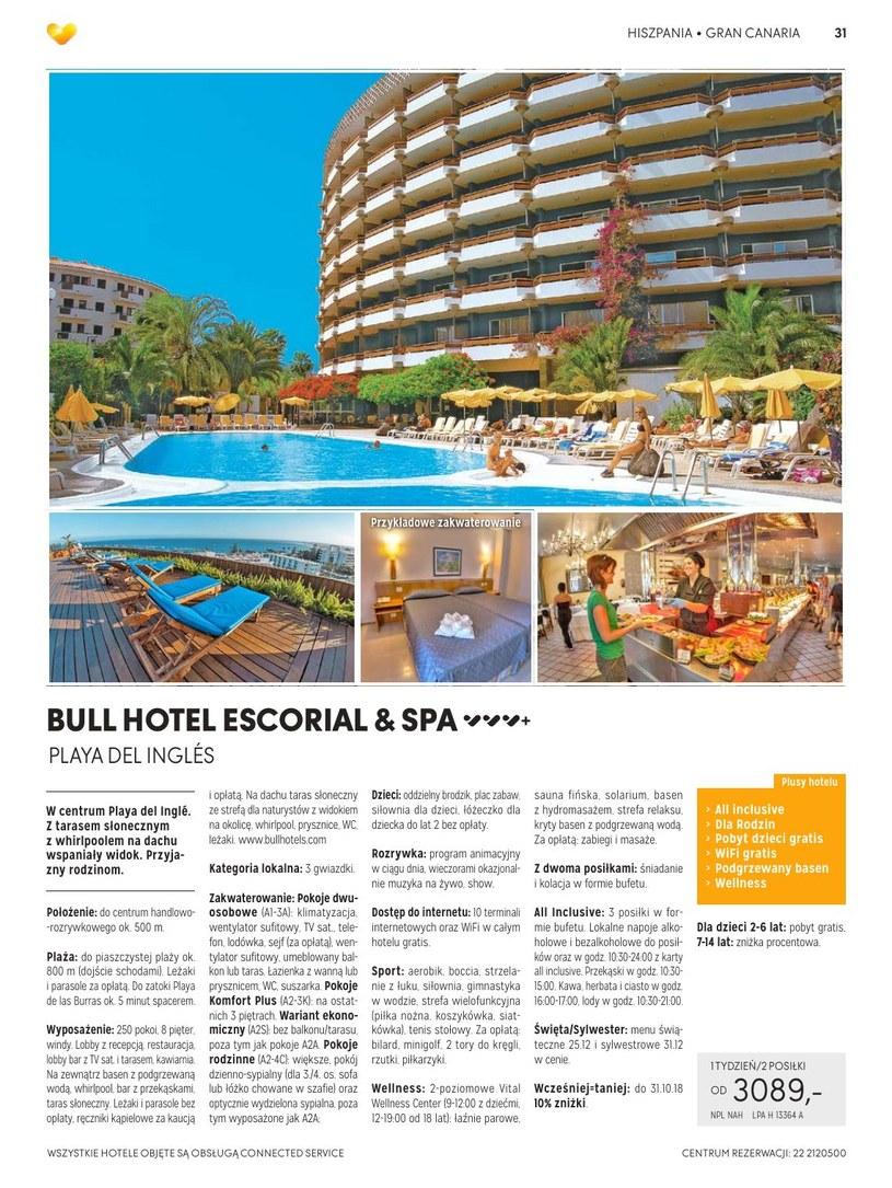 Gazetka: Słońce & Plaża - strona 32
