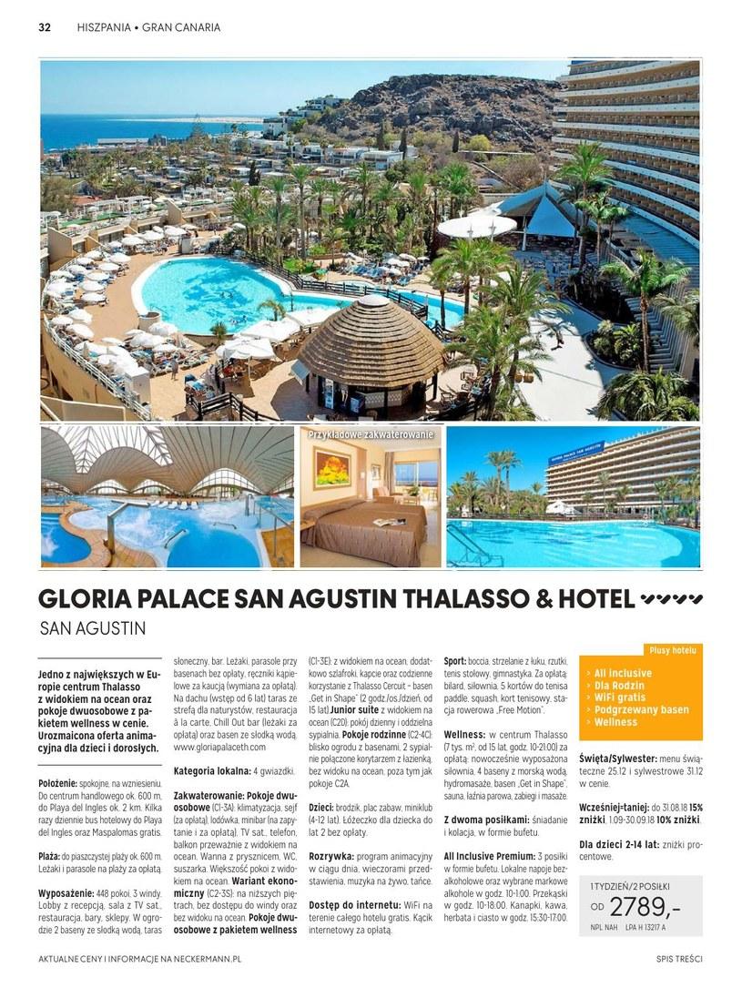 Gazetka: Słońce & Plaża - strona 33