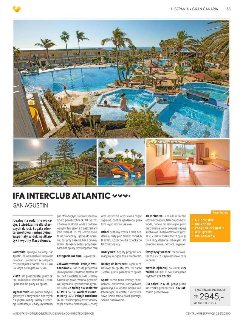 Gazetka: Słońce & Plaża - strona 34