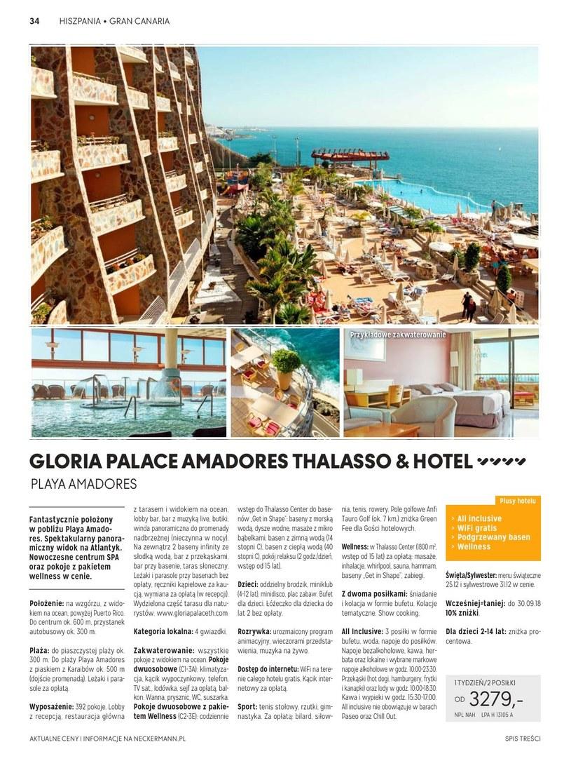 Gazetka: Słońce & Plaża - strona 35