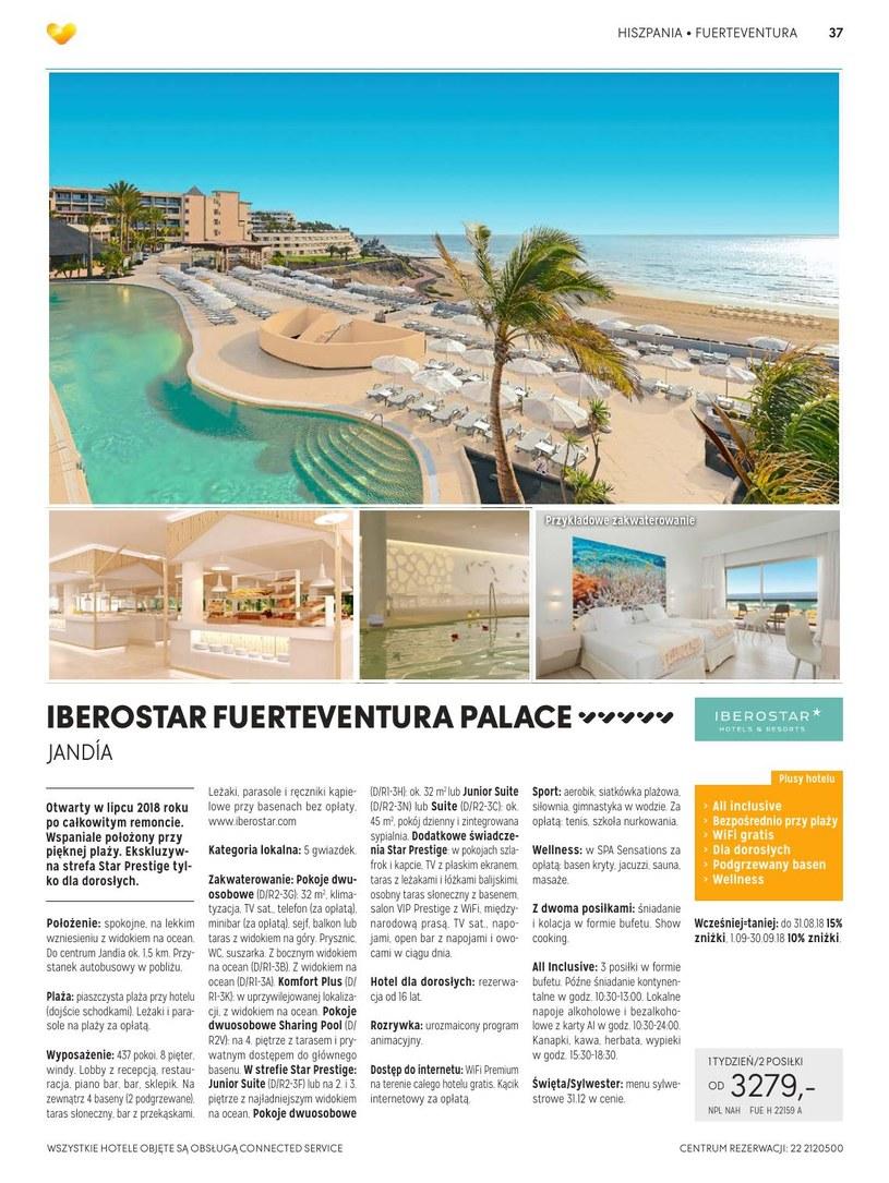 Gazetka: Słońce & Plaża - strona 38