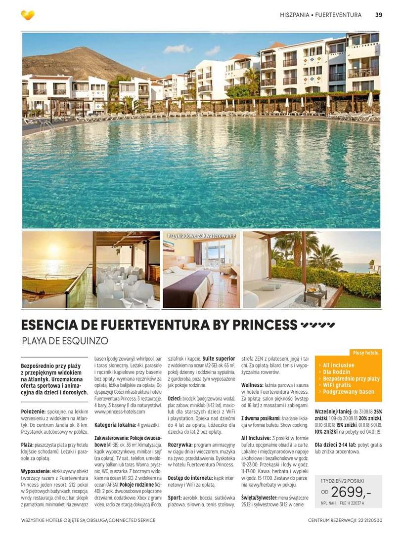 Gazetka: Słońce & Plaża - strona 40