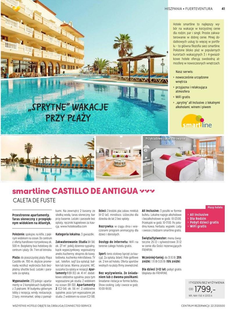 Gazetka: Słońce & Plaża - strona 42