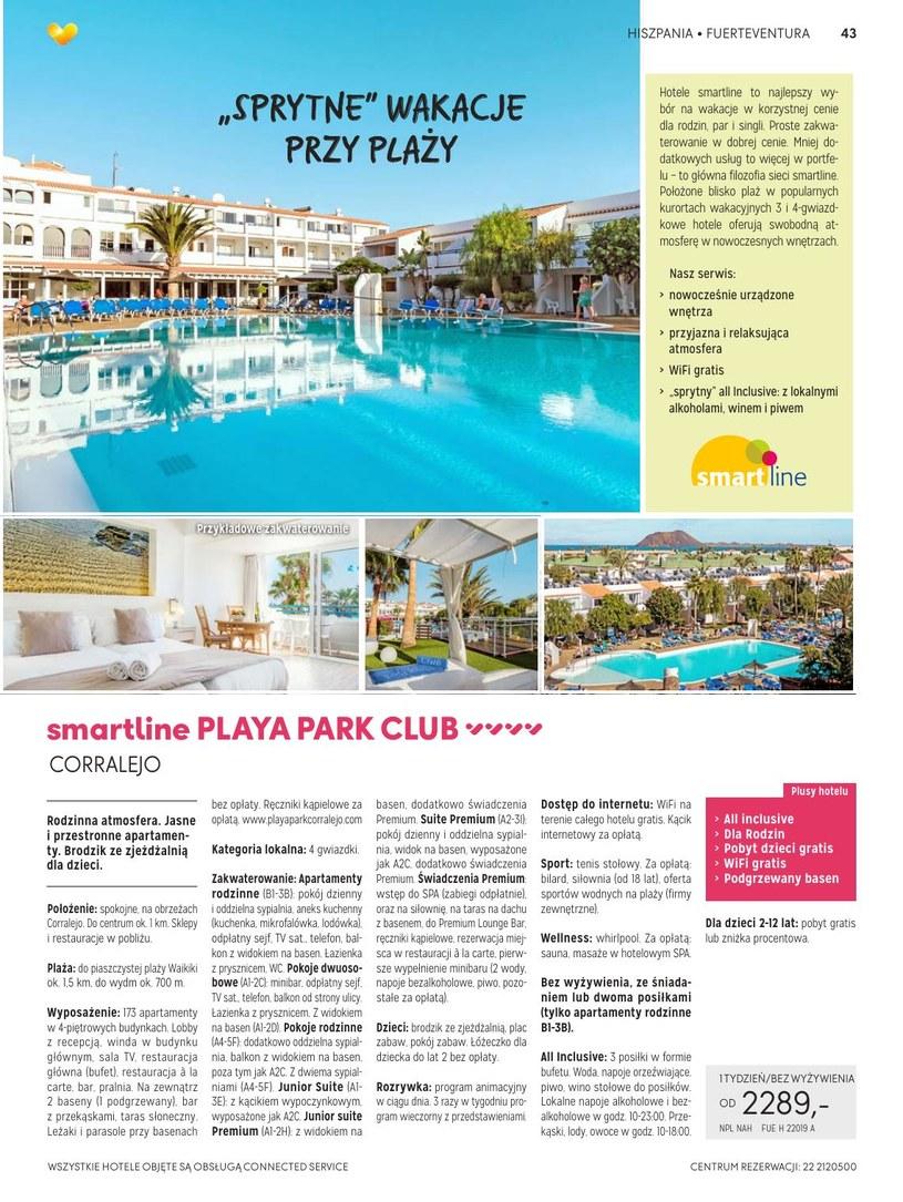 Gazetka: Słońce & Plaża - strona 44