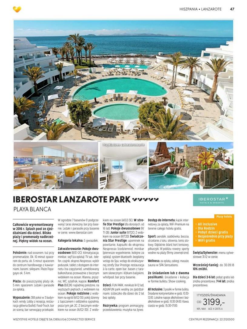 Gazetka: Słońce & Plaża - strona 48