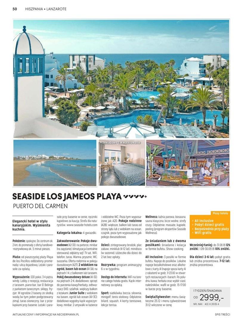 Gazetka: Słońce & Plaża - strona 51