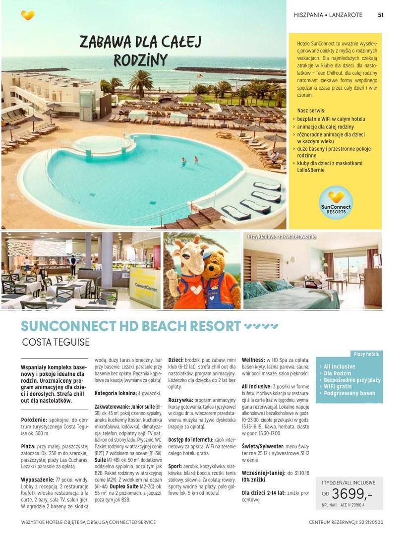 Gazetka: Słońce & Plaża - strona 52