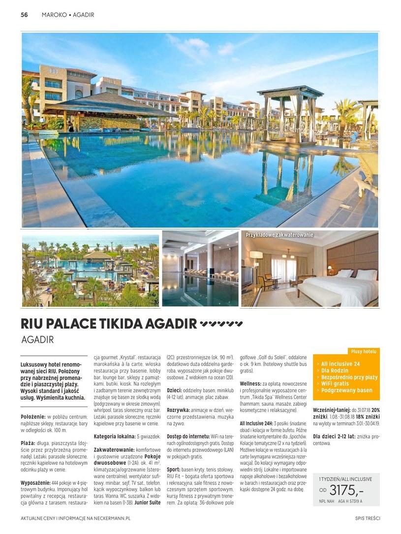 Gazetka: Słońce & Plaża - strona 57