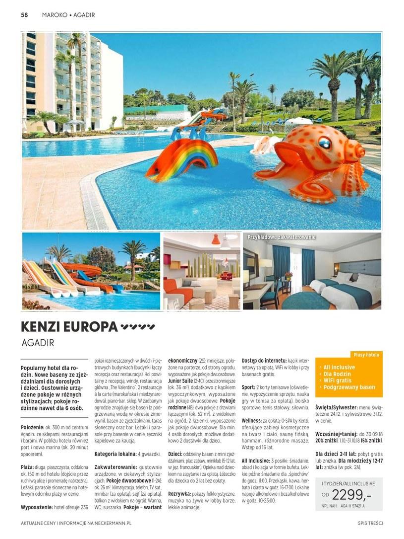 Gazetka: Słońce & Plaża - strona 59
