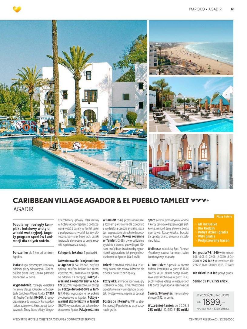 Gazetka: Słońce & Plaża - strona 62