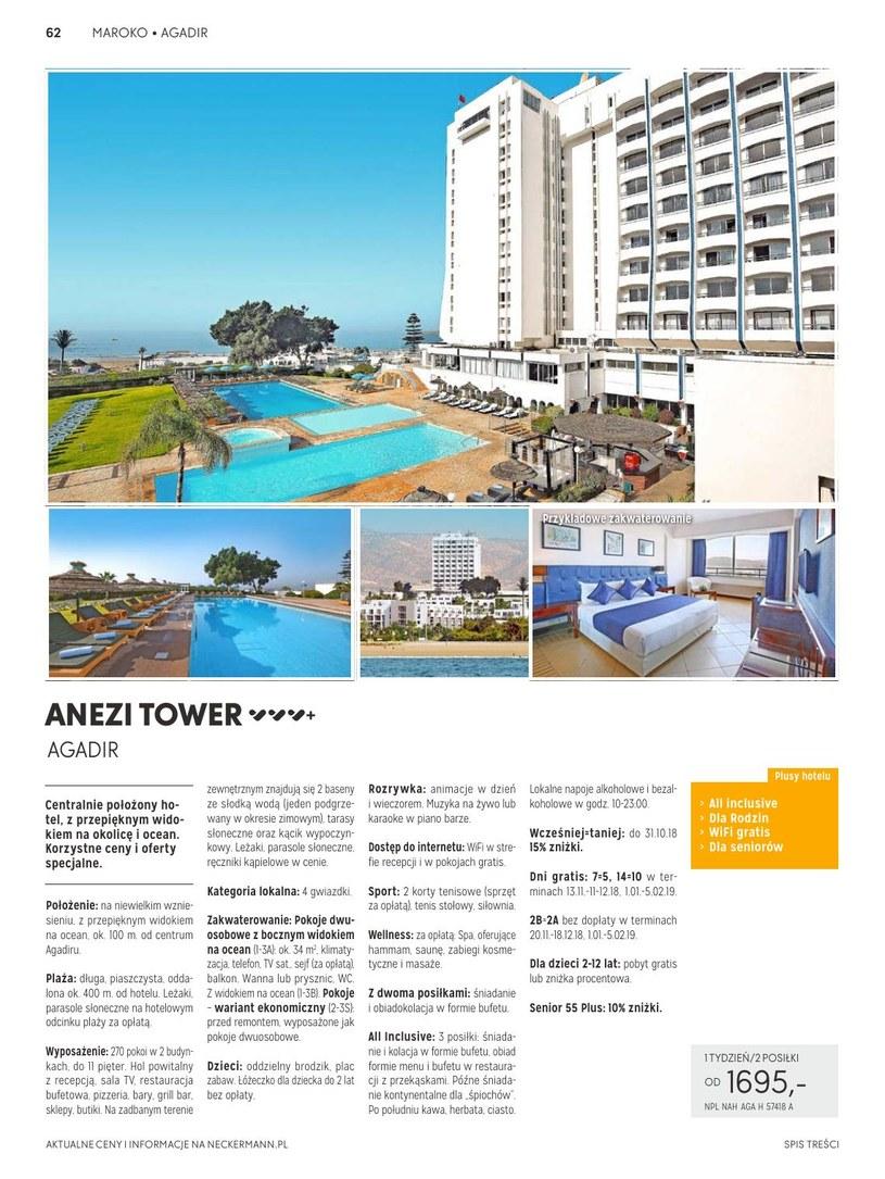 Gazetka: Słońce & Plaża - strona 63