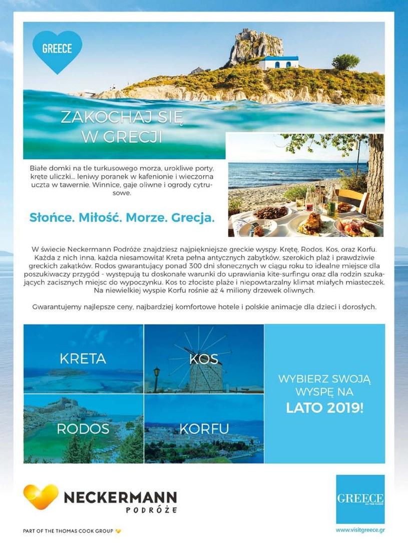 Gazetka: Słońce & Plaża - strona 64