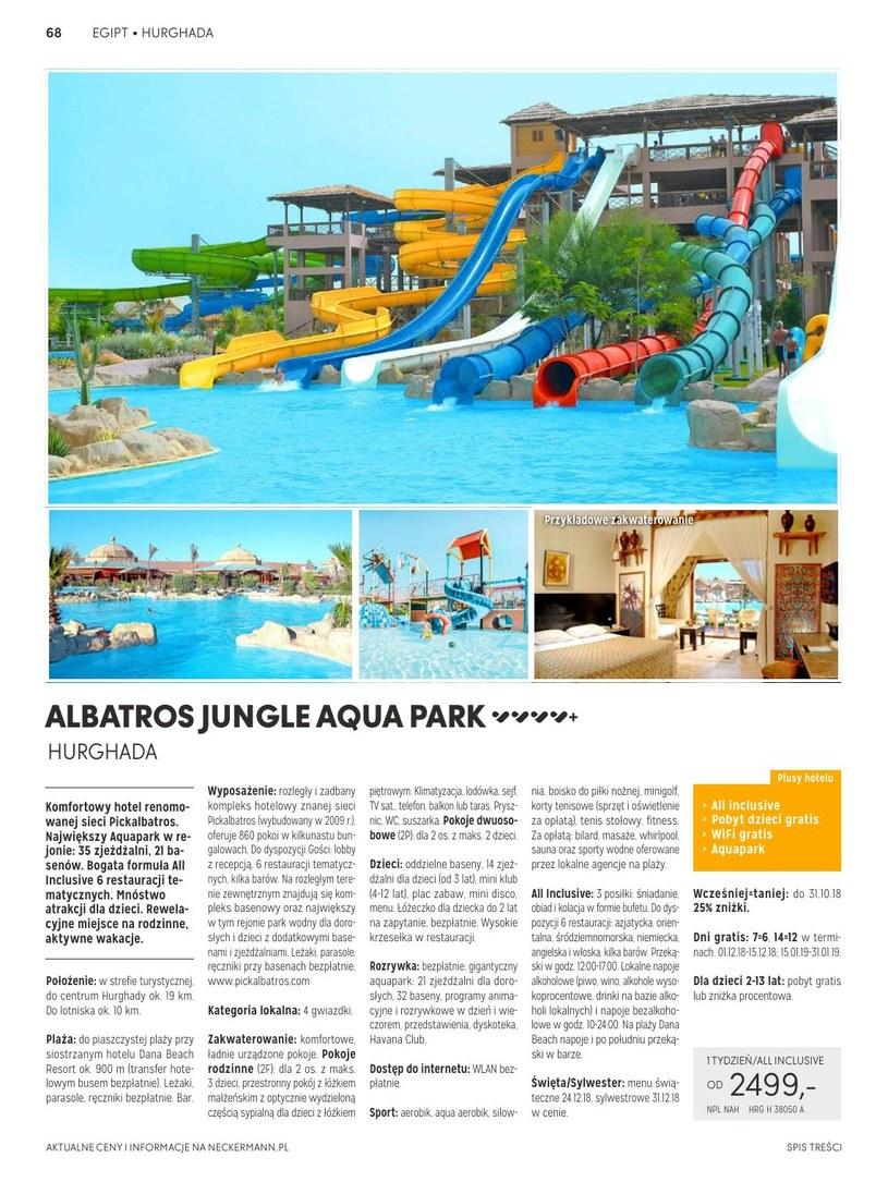 Gazetka: Słońce & Plaża - strona 69