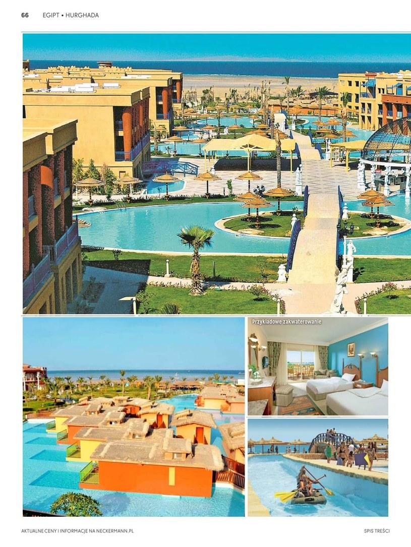 Gazetka: Słońce & Plaża - strona 67