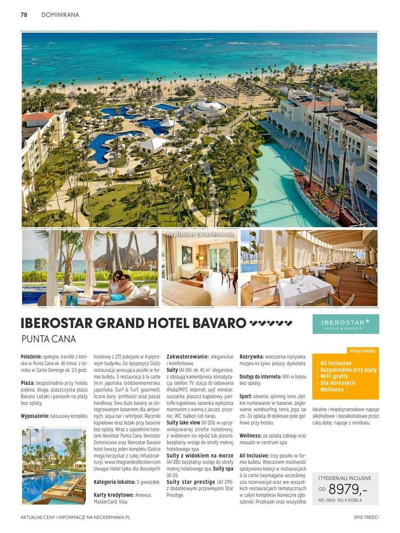 Gazetka: Słońce & Plaża - strona 79