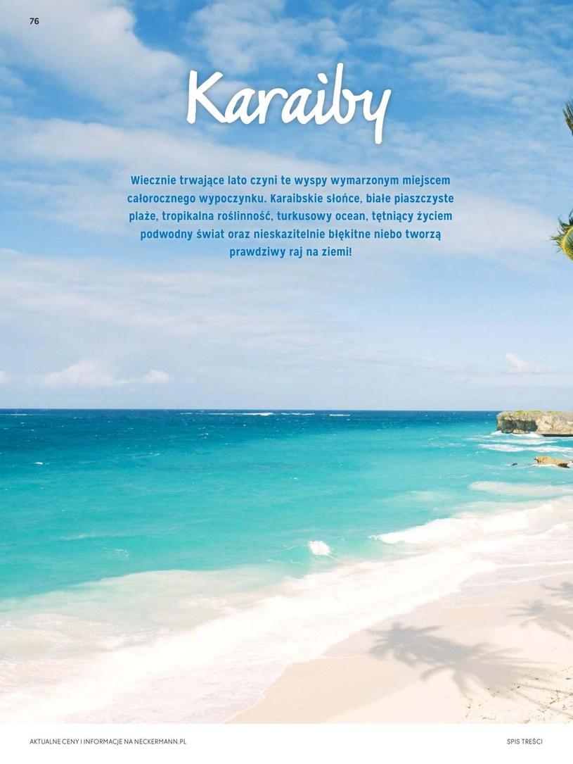 Gazetka: Słońce & Plaża - strona 77