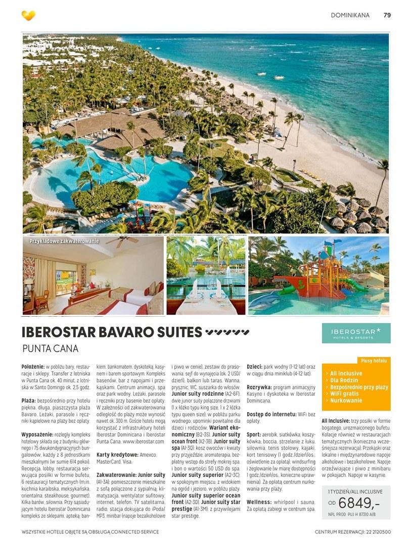 Gazetka: Słońce & Plaża - strona 80