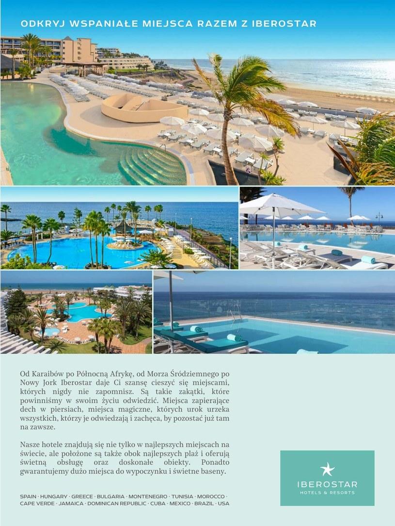 Gazetka: Słońce & Plaża - strona 82