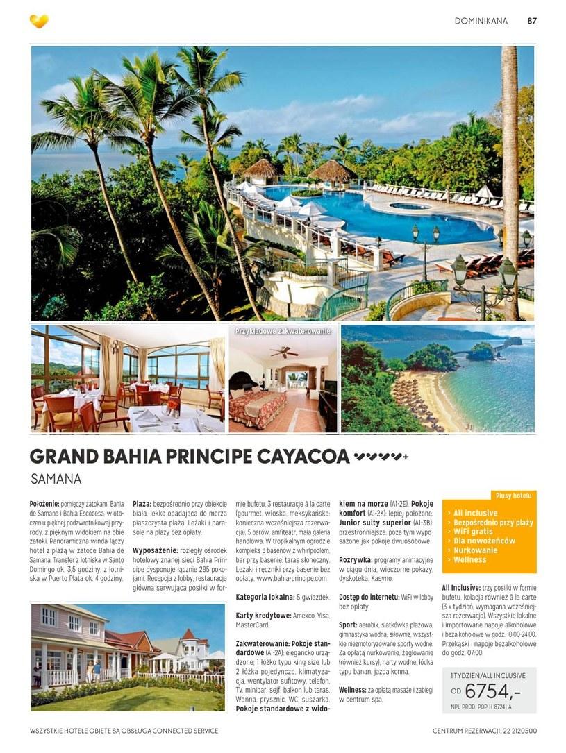 Gazetka: Słońce & Plaża - strona 88