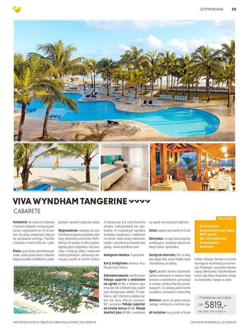 Gazetka: Słońce & Plaża - strona 90
