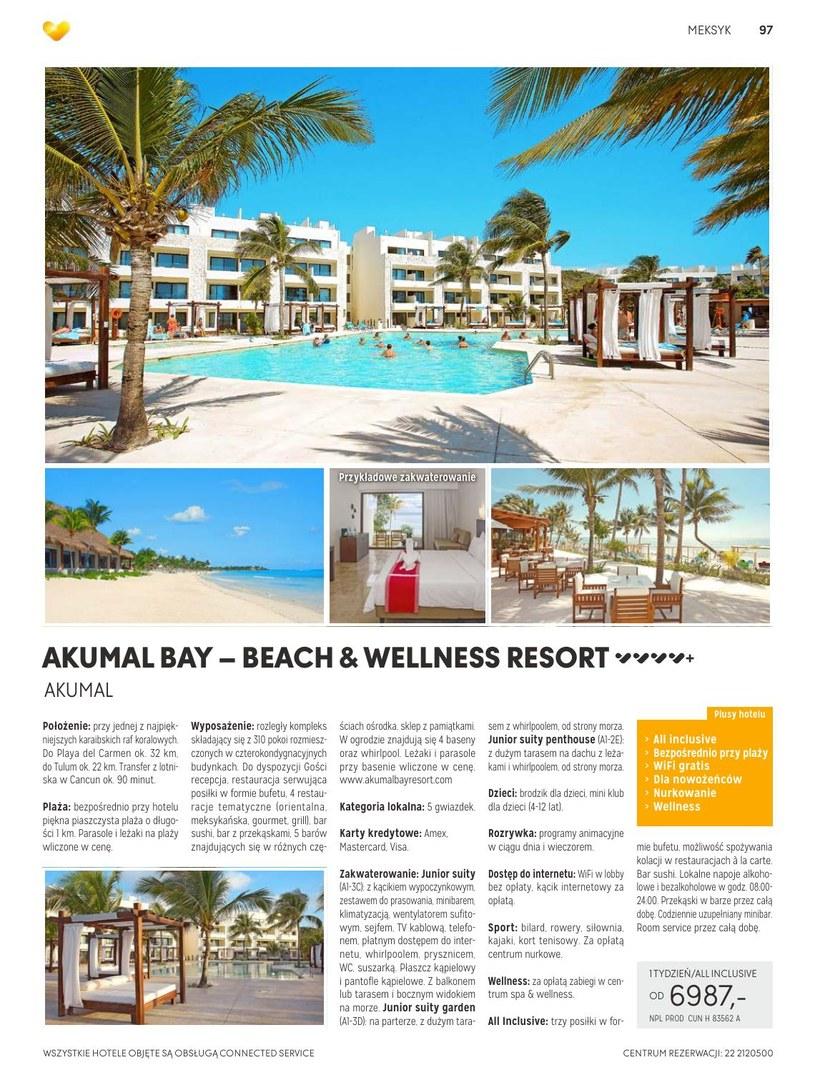 Gazetka: Słońce & Plaża - strona 98