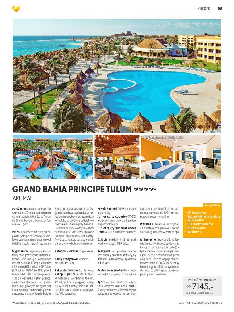 Gazetka: Słońce & Plaża - strona 96