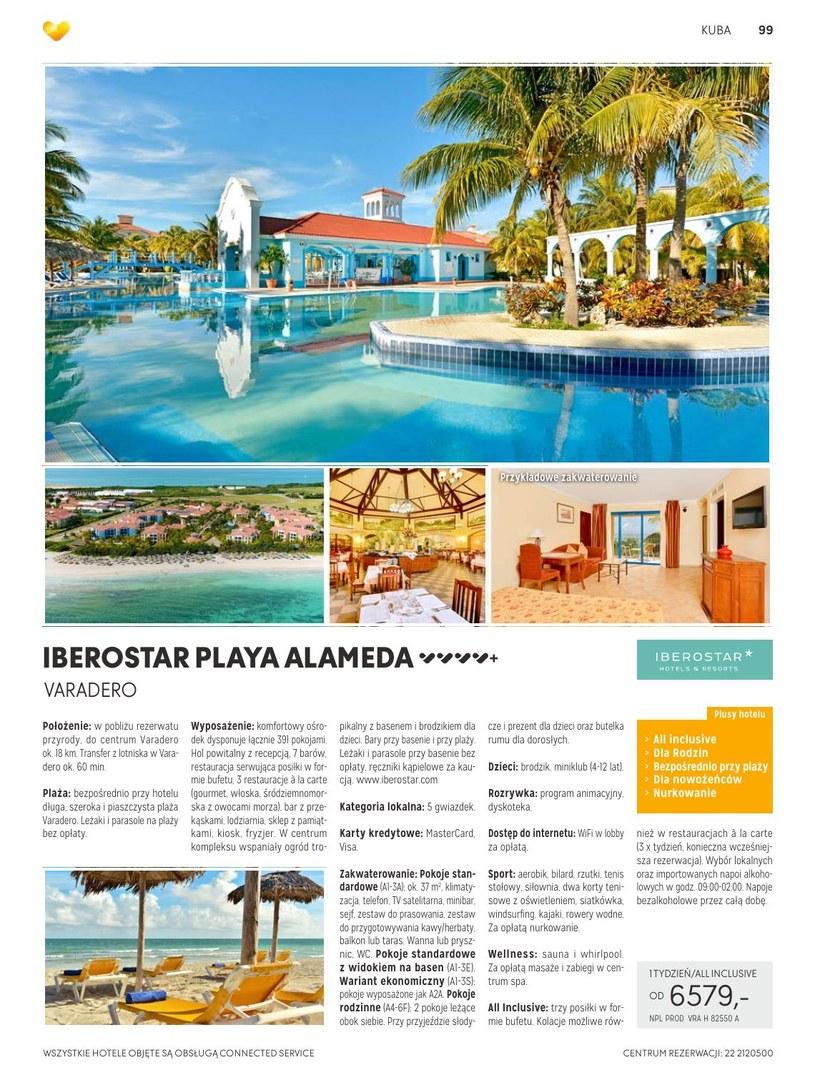 Gazetka: Słońce & Plaża - strona 100