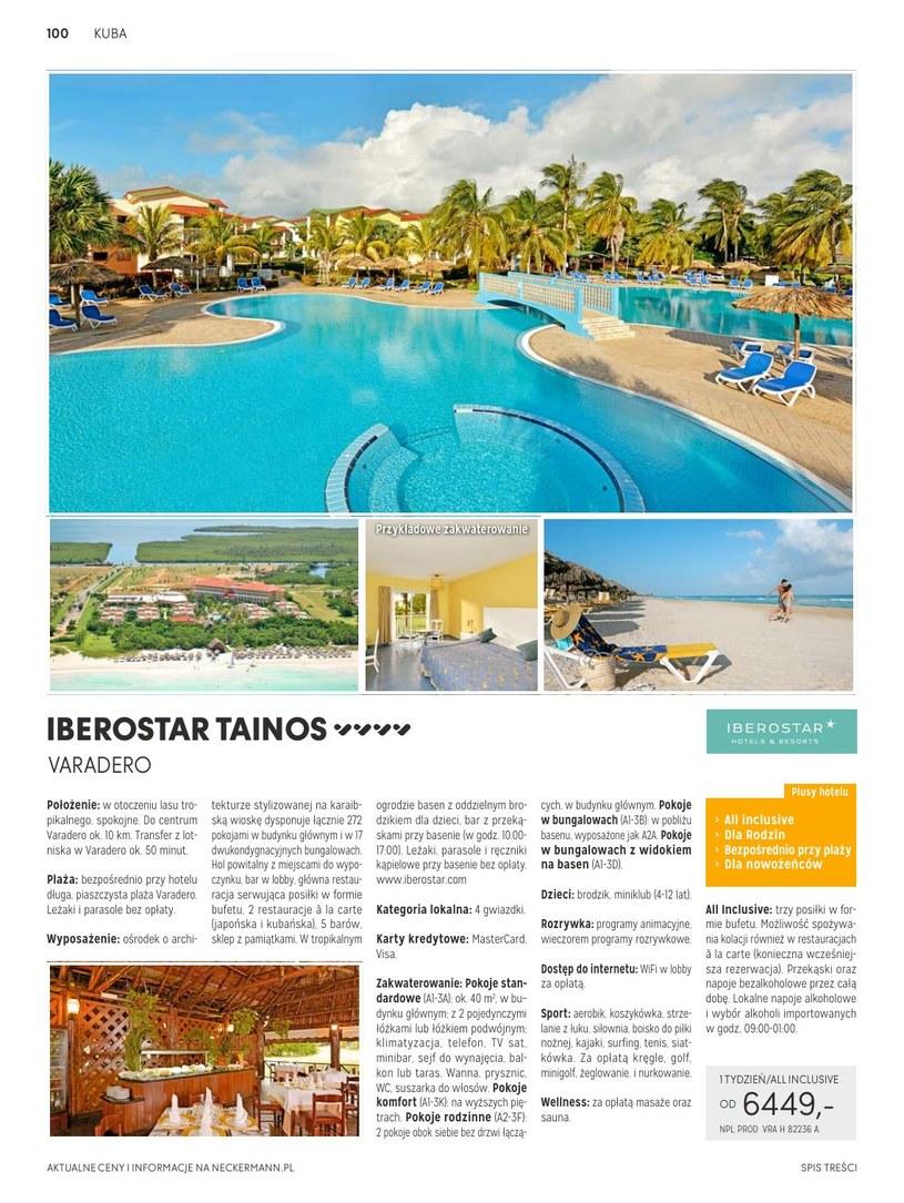 Gazetka: Słońce & Plaża - strona 101