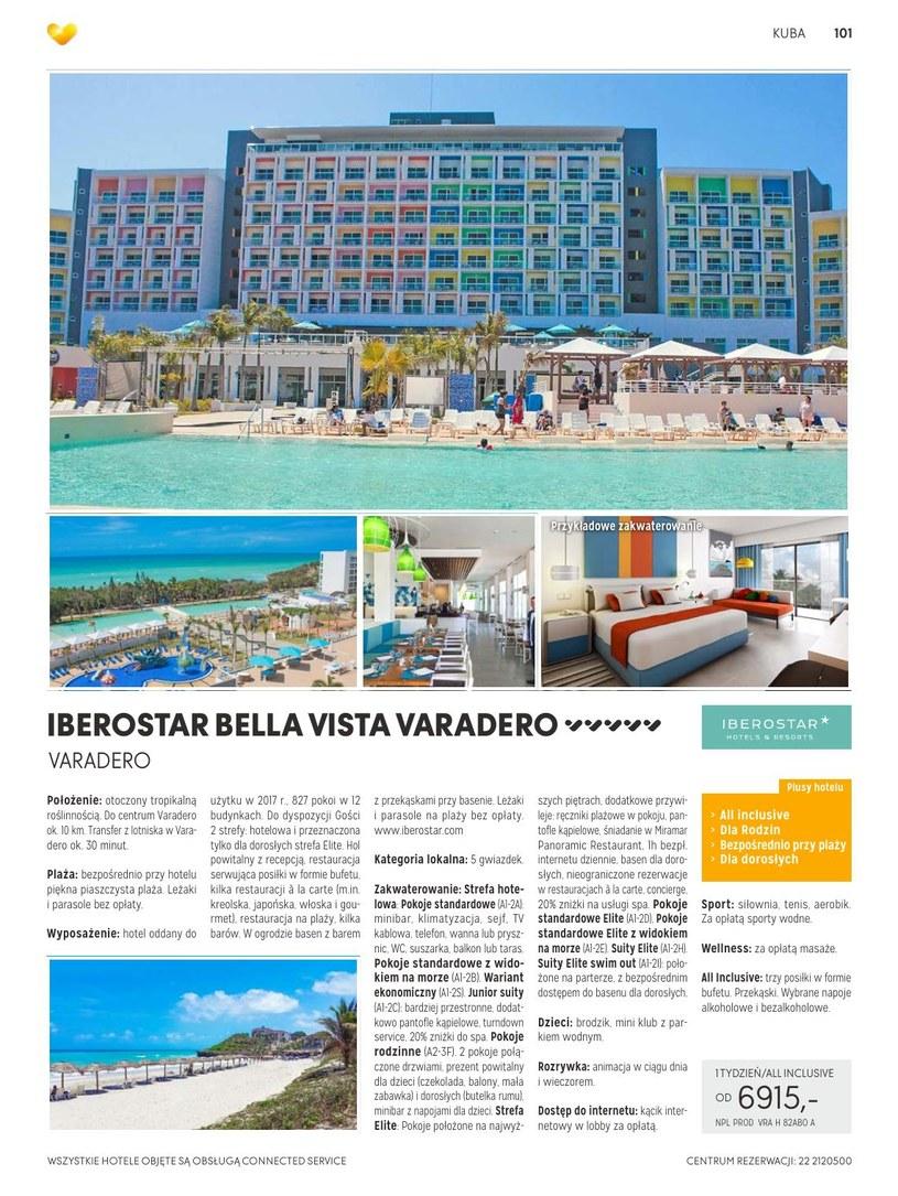 Gazetka: Słońce & Plaża - strona 102