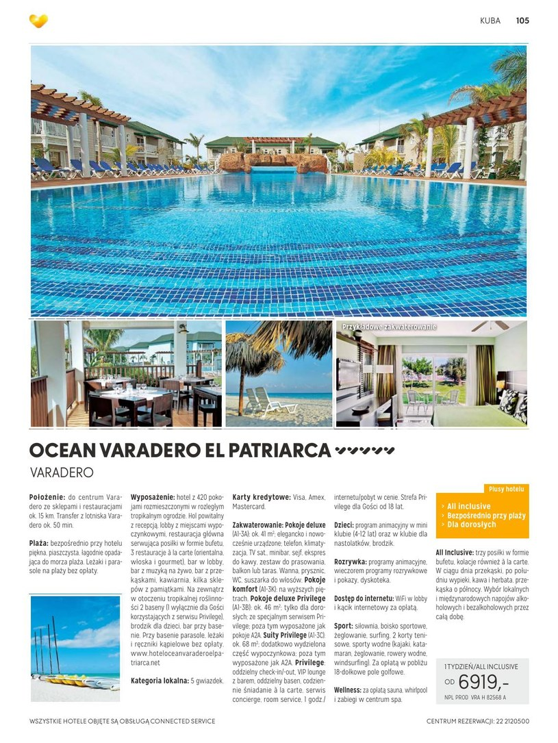 Gazetka: Słońce & Plaża - strona 106