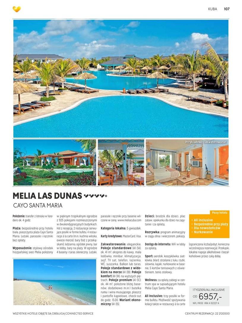 Gazetka: Słońce & Plaża - strona 108