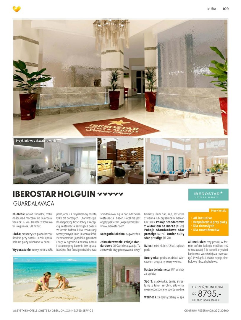 Gazetka: Słońce & Plaża - strona 110