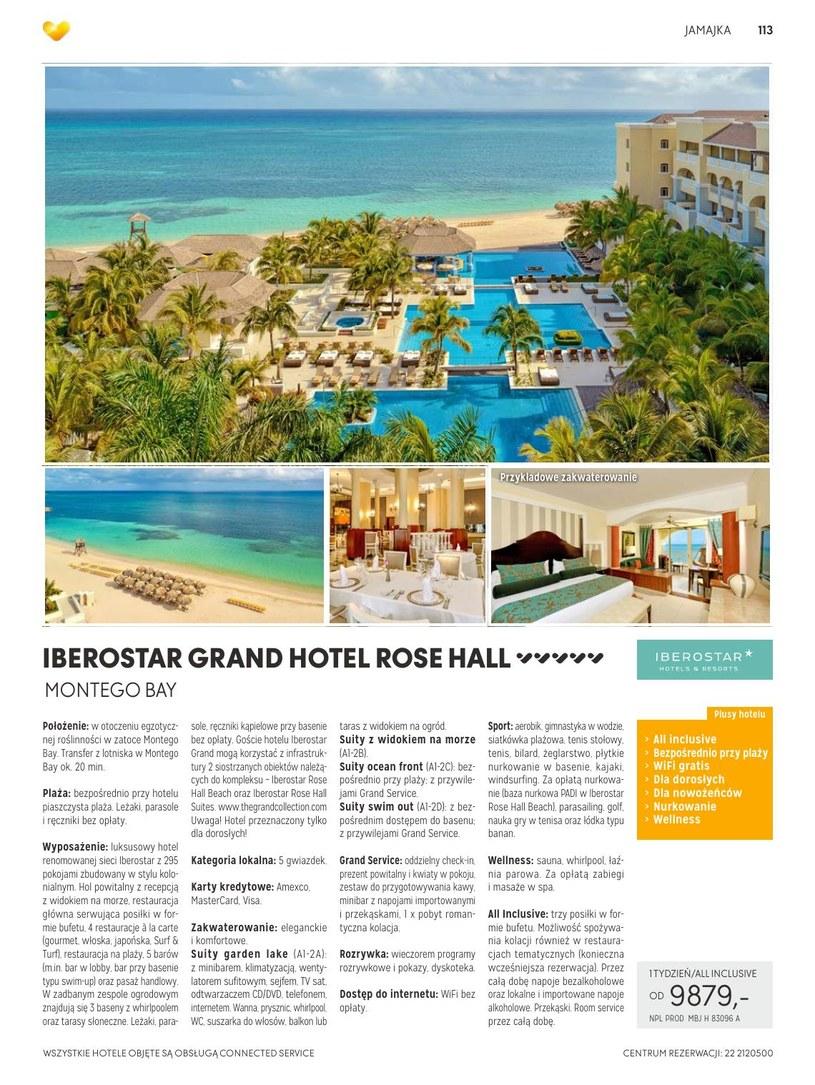 Gazetka: Słońce & Plaża - strona 114