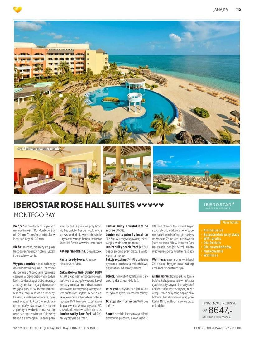 Gazetka: Słońce & Plaża - strona 116