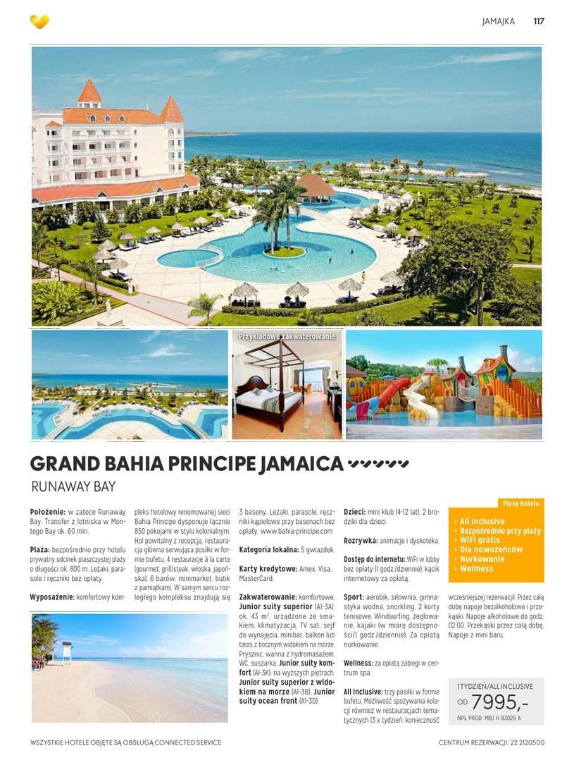 Gazetka: Słońce & Plaża - strona 118