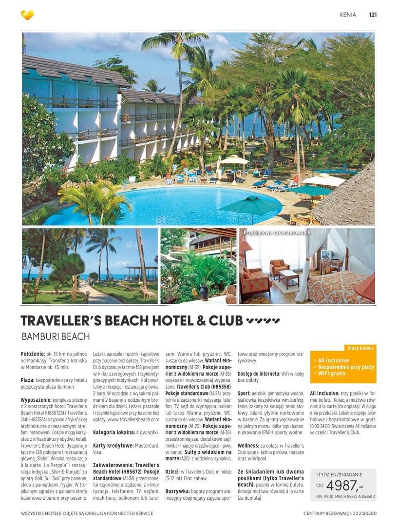 Gazetka: Słońce & Plaża - strona 122