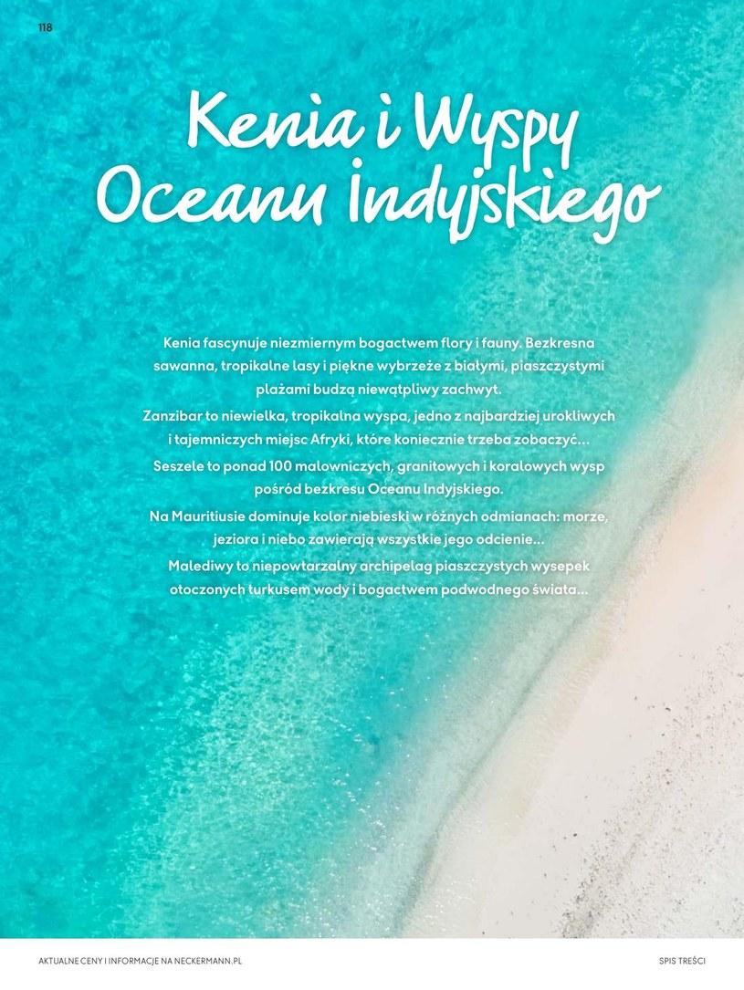 Gazetka: Słońce & Plaża - strona 119