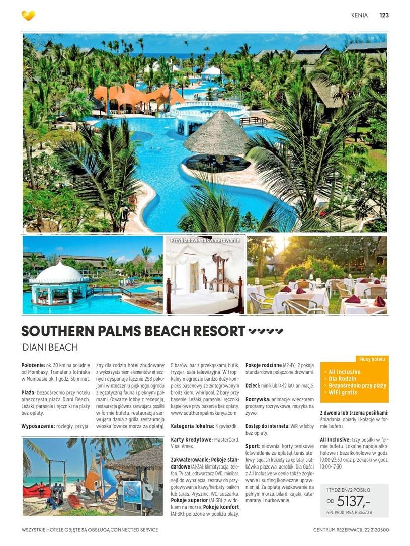 Gazetka: Słońce & Plaża - strona 124
