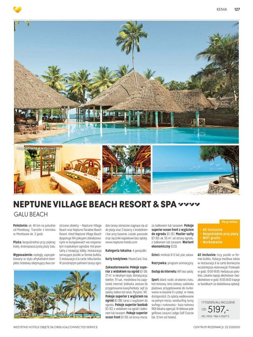 Gazetka: Słońce & Plaża - strona 128