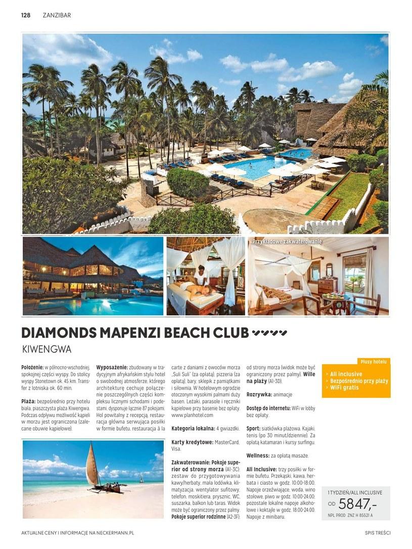 Gazetka: Słońce & Plaża - strona 129