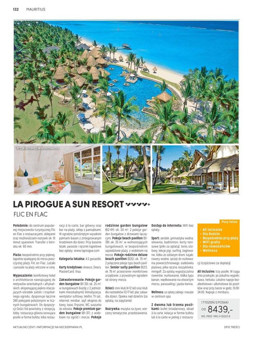 Gazetka: Słońce & Plaża - strona 133