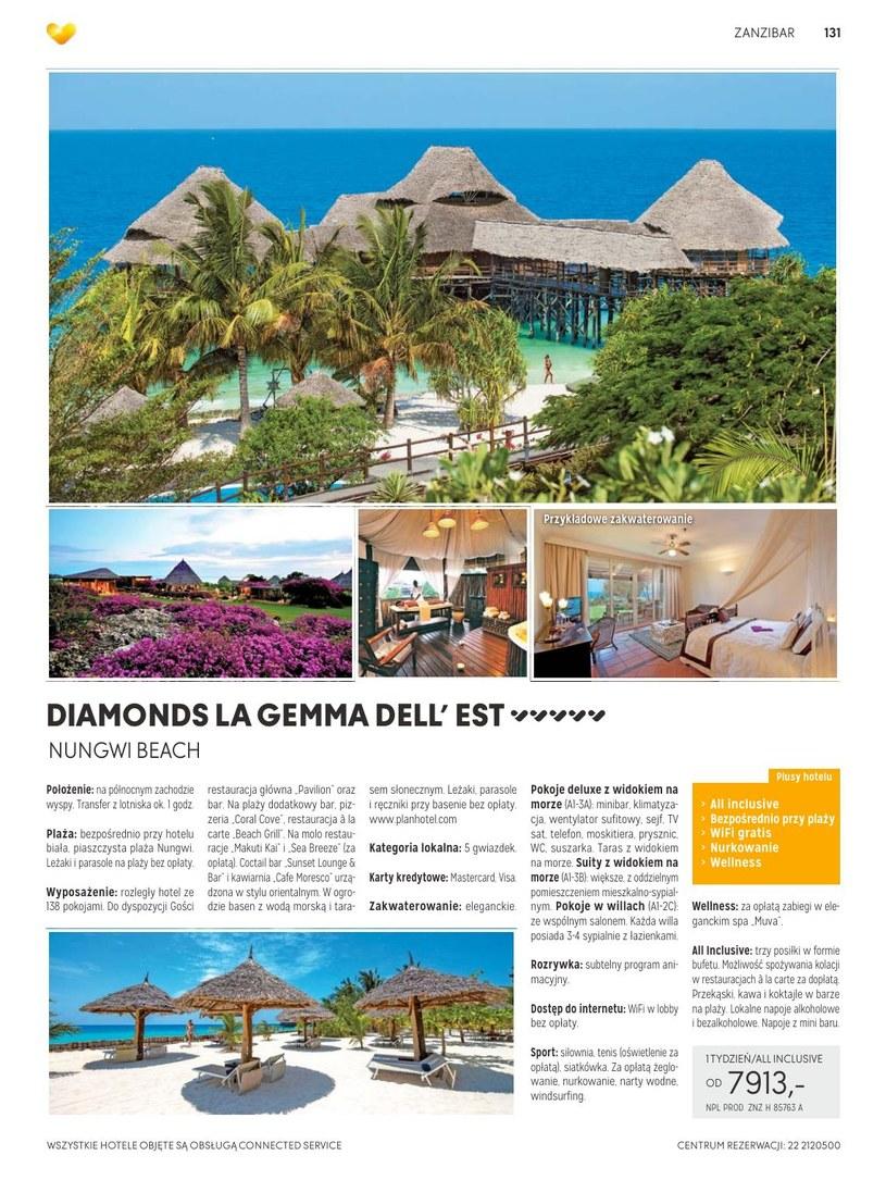 Gazetka: Słońce & Plaża - strona 132