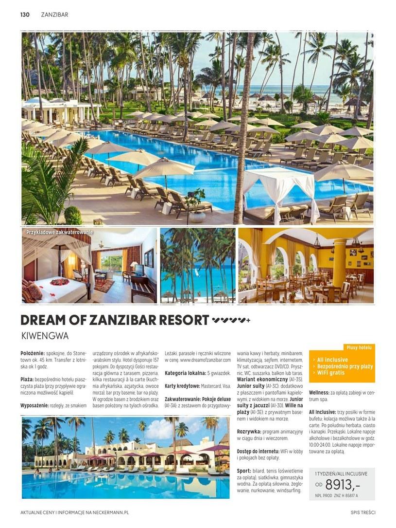 Gazetka: Słońce & Plaża - strona 131
