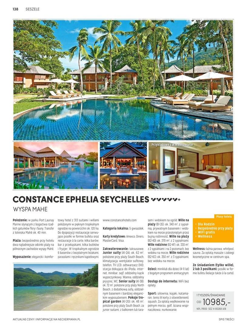 Gazetka: Słońce & Plaża - strona 139