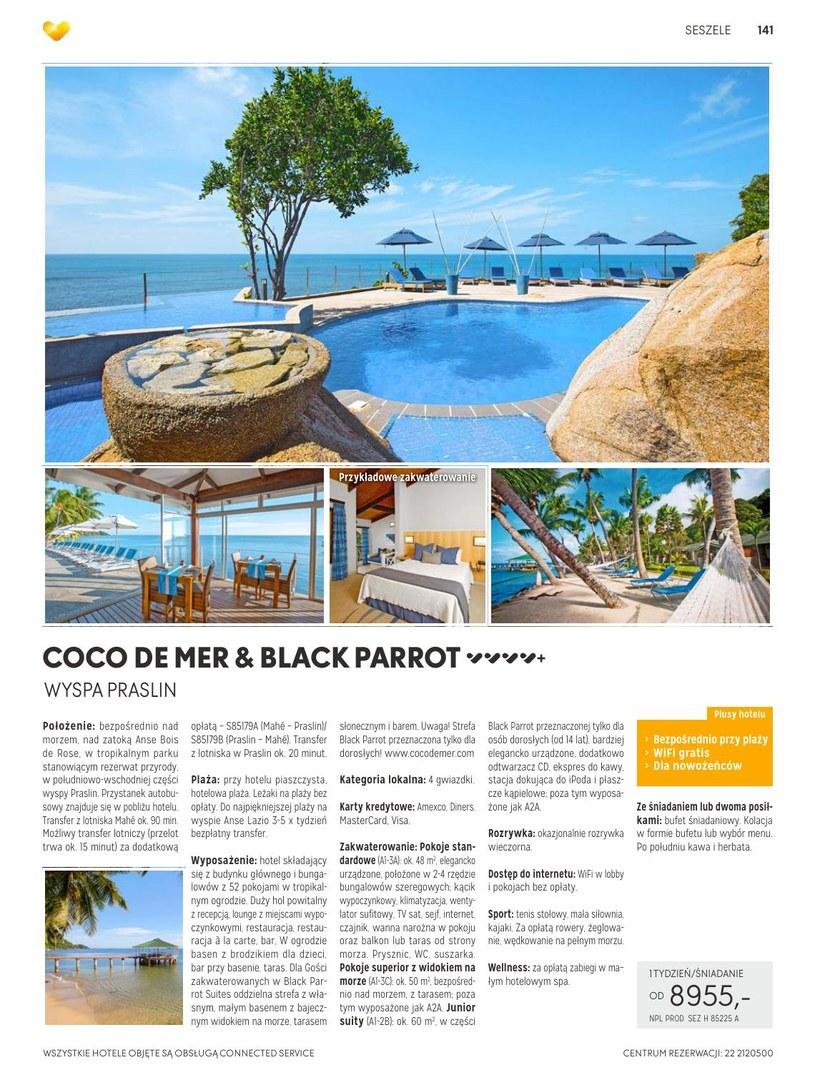 Gazetka: Słońce & Plaża - strona 142