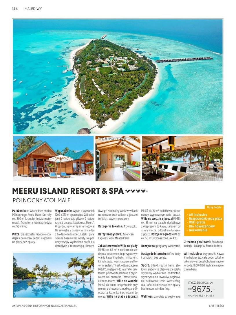 Gazetka: Słońce & Plaża - strona 145