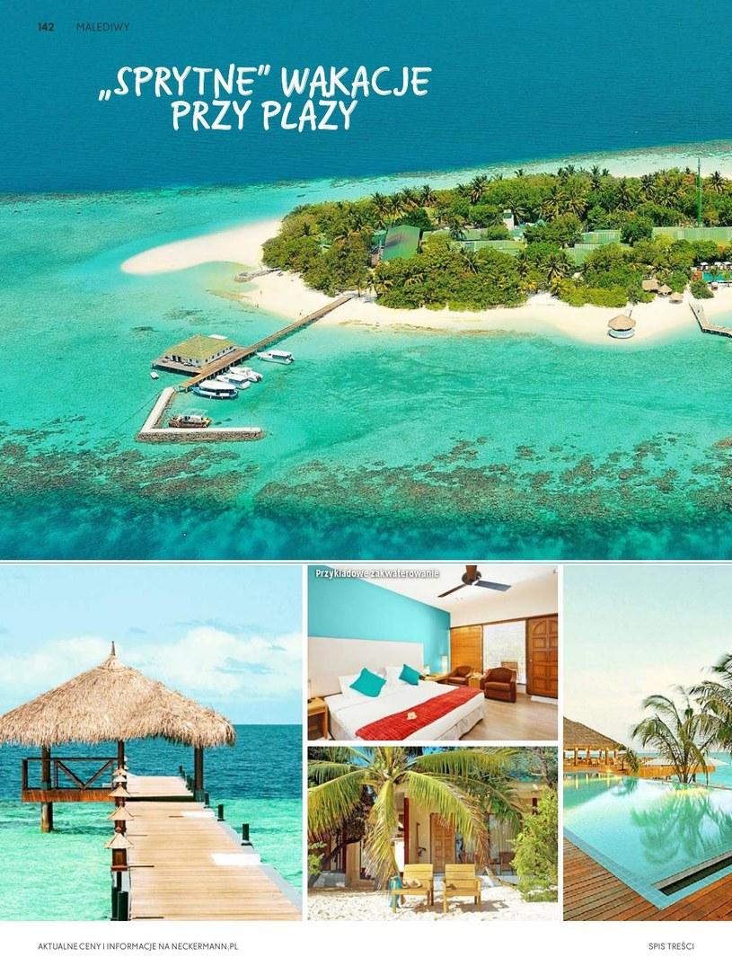 Gazetka: Słońce & Plaża - strona 143